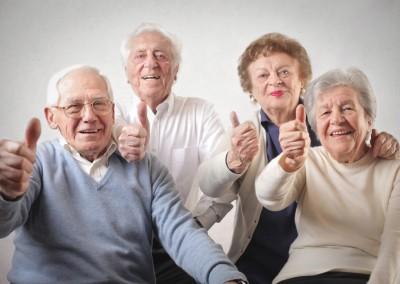 Senioren en Veiligheid